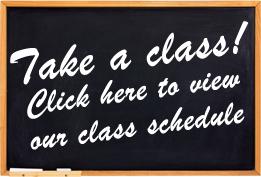 List of classes